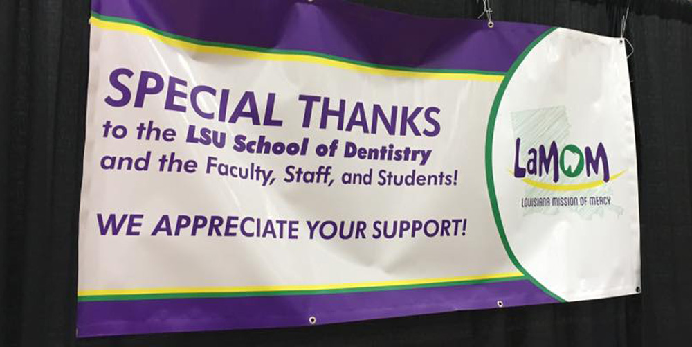 LSUHSC-School-of-Dentistry-Banner