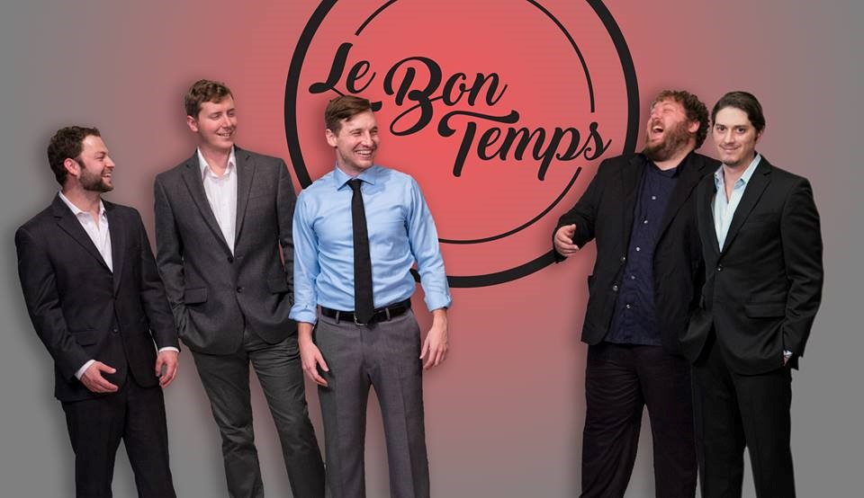 LeBonTemps Band