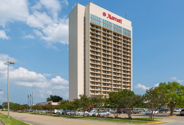 baton rouge marriott